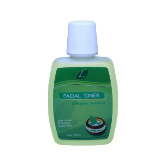 Larissa L Facial Toner with Green Tea Extract