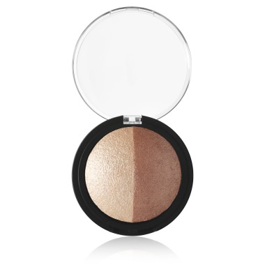 ELF Cosmetics Baked Highlighter & Bronzer