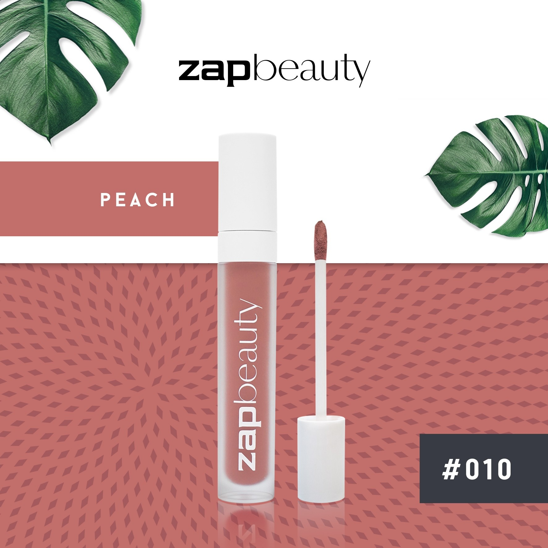 ZAP Beauty Lip Matte