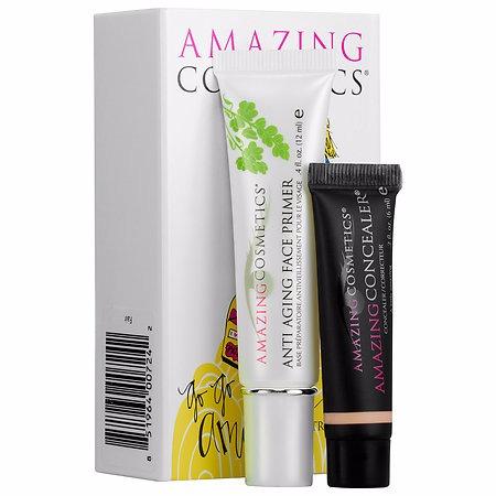 Amazing Cosmetic Go Go Amazing Travel Duo