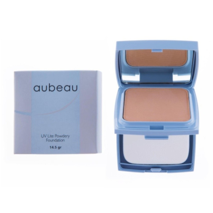 Aubeau UV Lite Powdery Foundation
