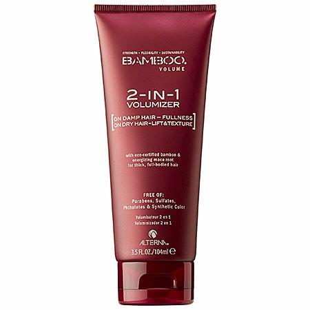 ALTERNA Haircare Bamboo® Volume 2-In-1 Volumizer