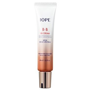 IOPE B.B Cream Broad SpectruM SPF 20