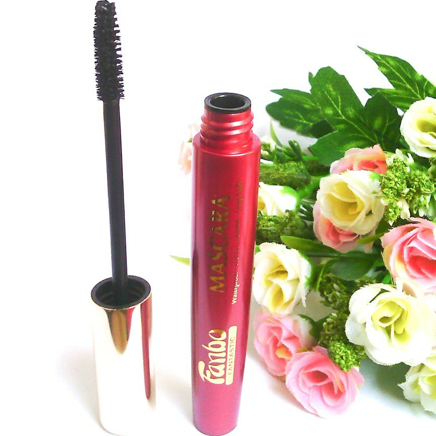 Fanbo Wonderful Mascara