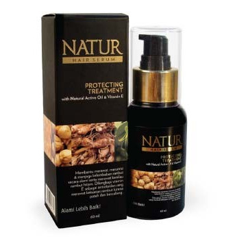 Natur Protecting Treatment Hair Serum