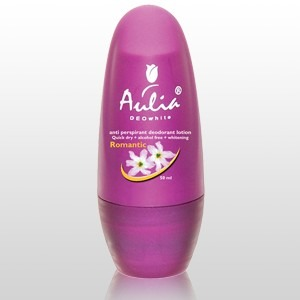 Aulia Skin Care Deo White Roll On