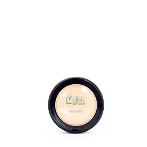 Callista Skin Care Cover Mark