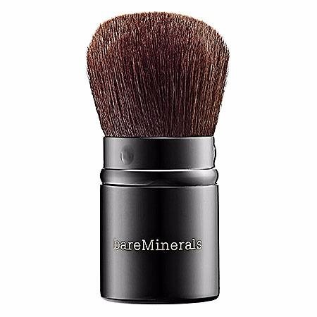 bareMinerals Buff & Go Retractable Face Brush