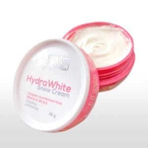 E Senses Hydrawhite Snow Cream