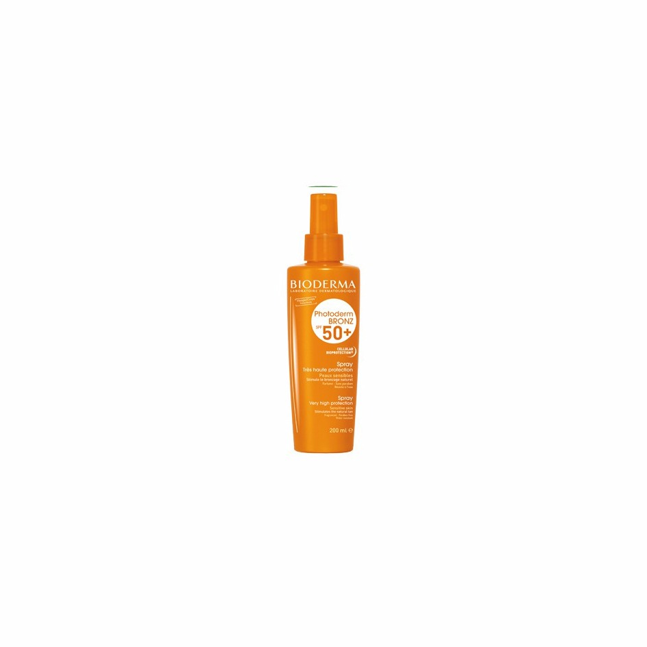 Bioderma Photoderm BRONZ Spray SPF 50+