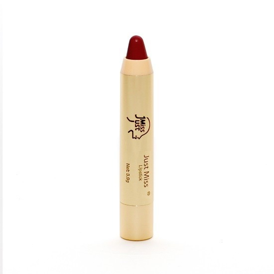 Just Miss Lipstick Pencil B02