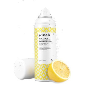 Mizon Vita lemon sparkling pack