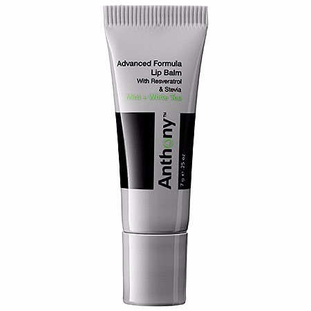 Anthony Advanced Formula Lip Balm