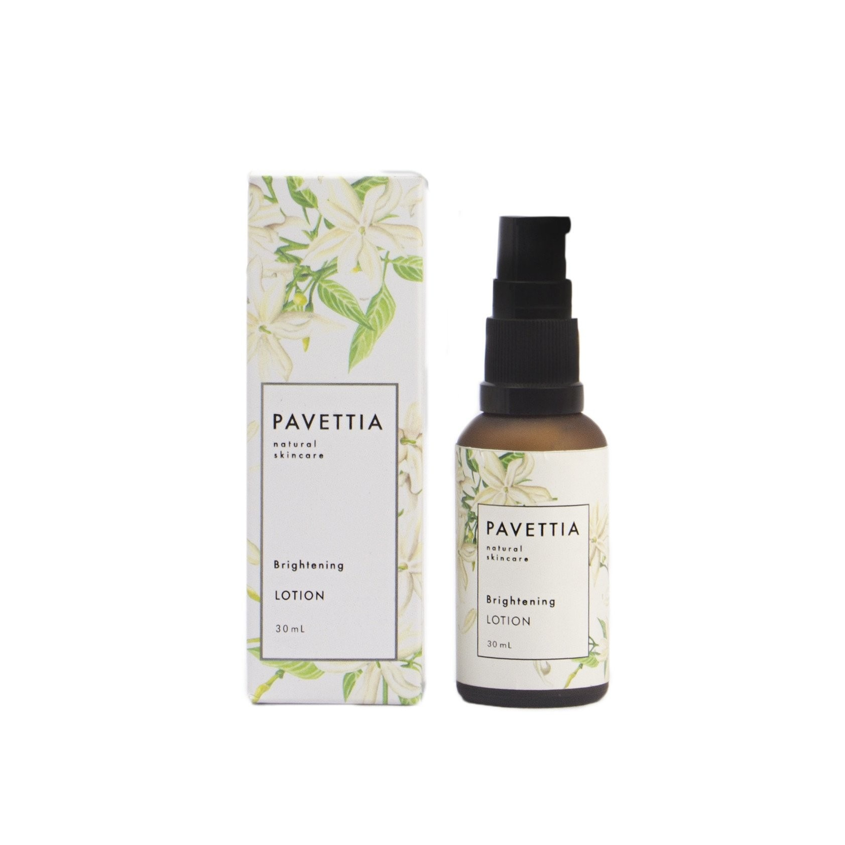 Pavettia Brightening Lotion