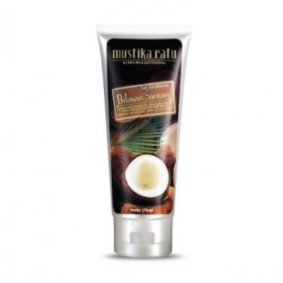 Mustika Ratu Bilasan Santan Hair Conditioner