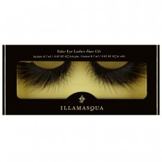 Illamasqua Theatre Of The Nameless False Eye Lashes