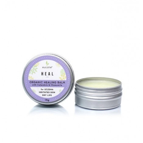 Eucalie Heal All-Purpose Moisturizing Balm