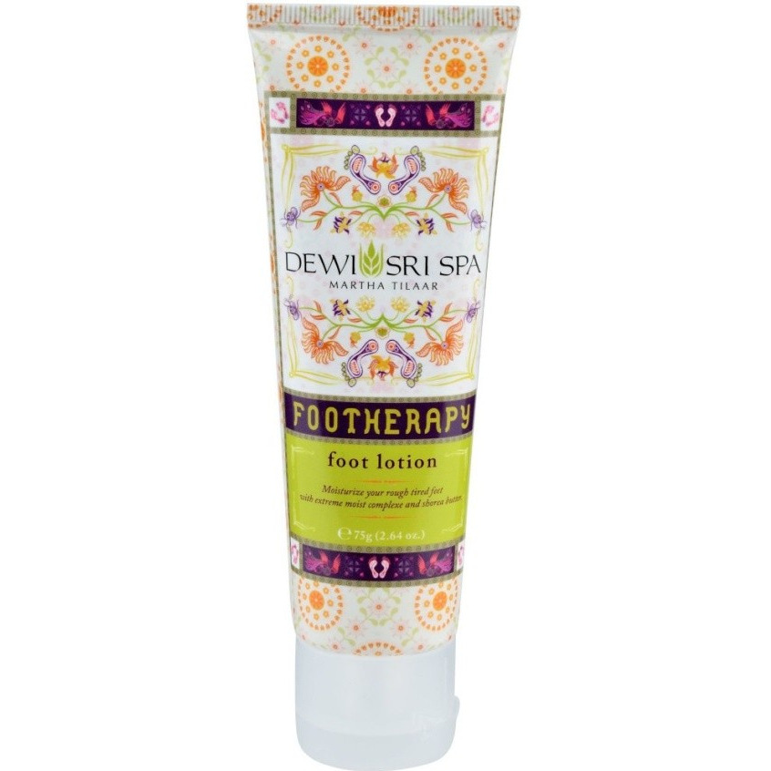 Dewi Sri Spa Foot Therapy Foot Lotion