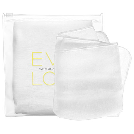 Eve Lom 3 Muslin Cloths