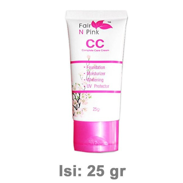 Fair n Pink Complete Care Cream