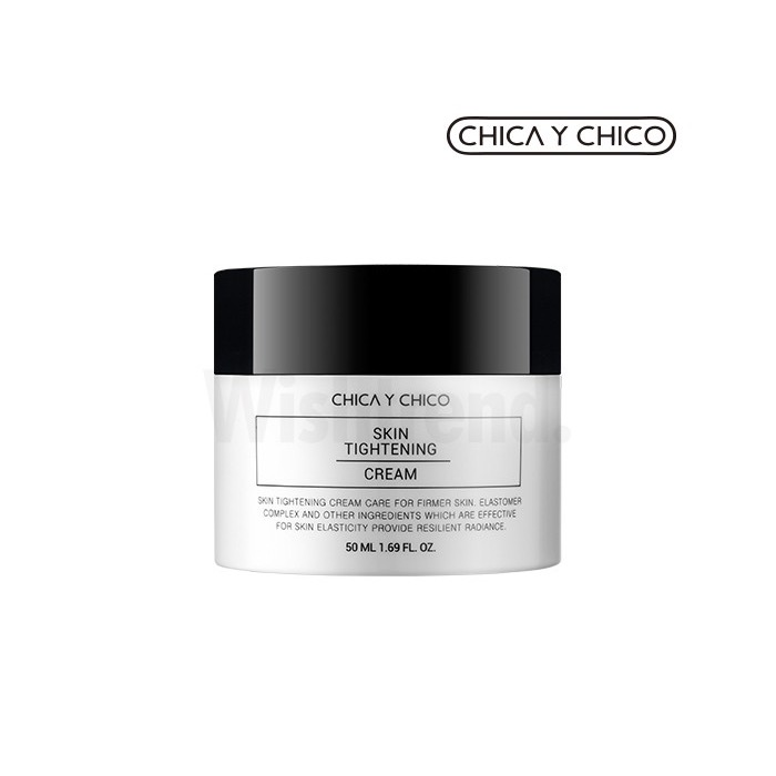 Chica Y Chico Skin Tightening Cream