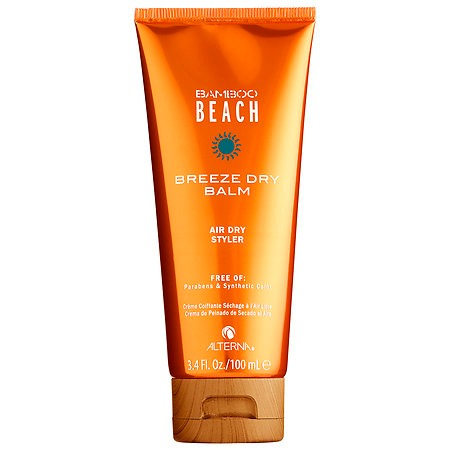 ALTERNA Haircare Bamboo Beach Breeze Dry Balm