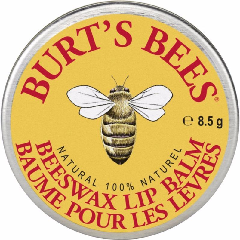 Burt's Bees Lip Balm Tin