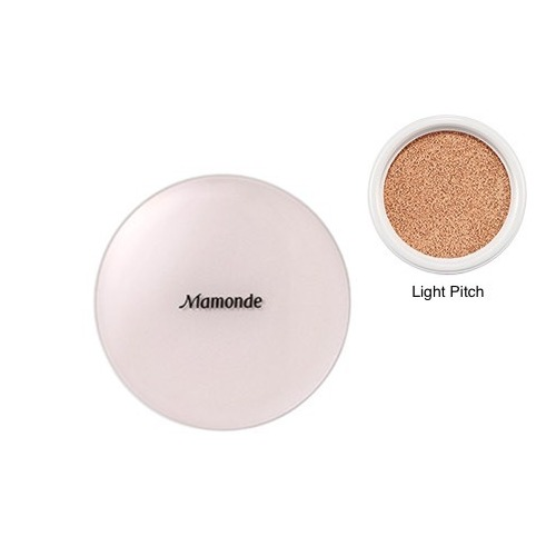 Mamonde Brightening Cover Ample Cushion (SPF 34 / PA ++)