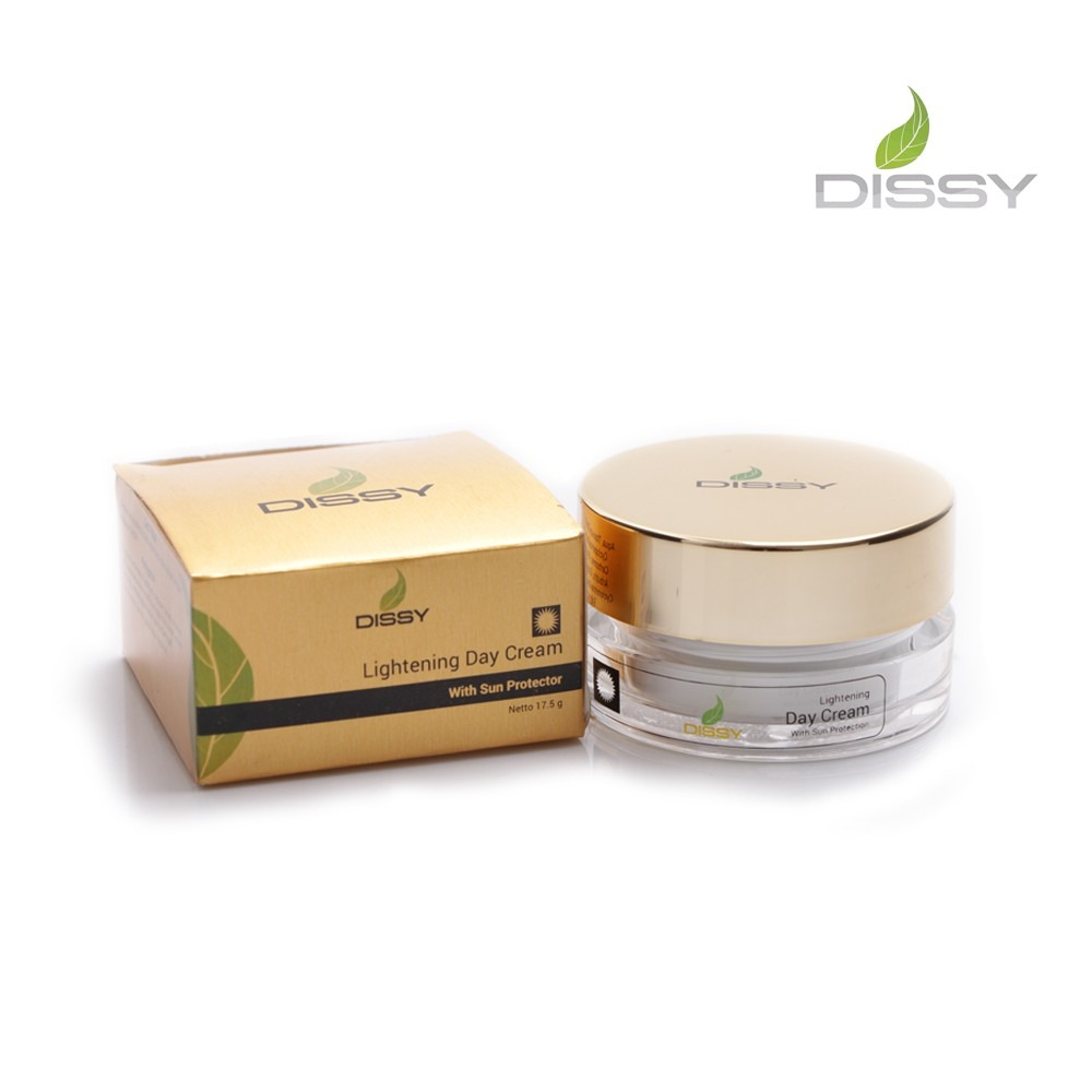 Dissy Lightening Day Cream