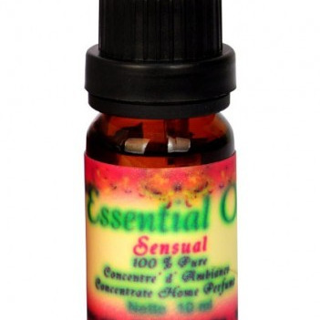 Tirta Ayu Spa Essential Oil Aromathearapy Sensual