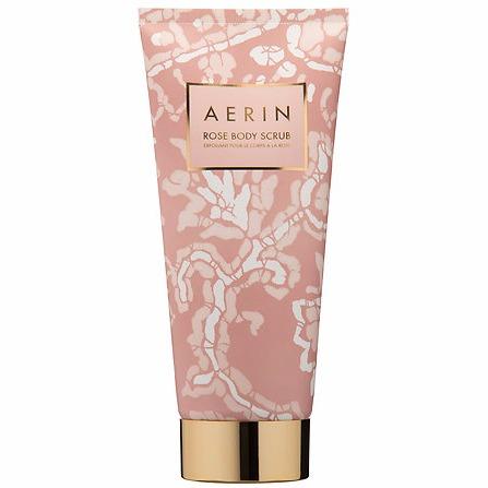 AERIN Rose Body Scrub