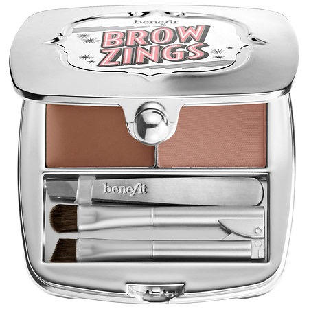 Benefit Cosmetics Benefit Cosmetics-Brow Zings Tame & Shape Kit