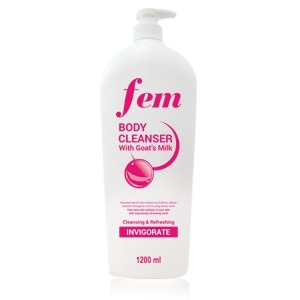Fem Fem Body Cleanser