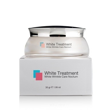 Mazaya White Treatment White Wrinkle Care Noctum