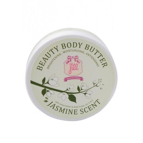 Jill Beauty Care Jill Beauty Body Butter Jasmine Scent