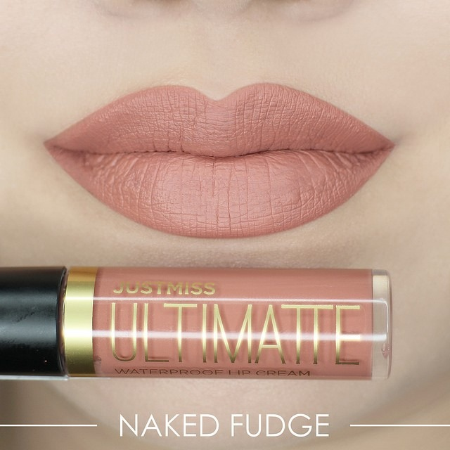 Just Miss Ultimatte Lip Cream