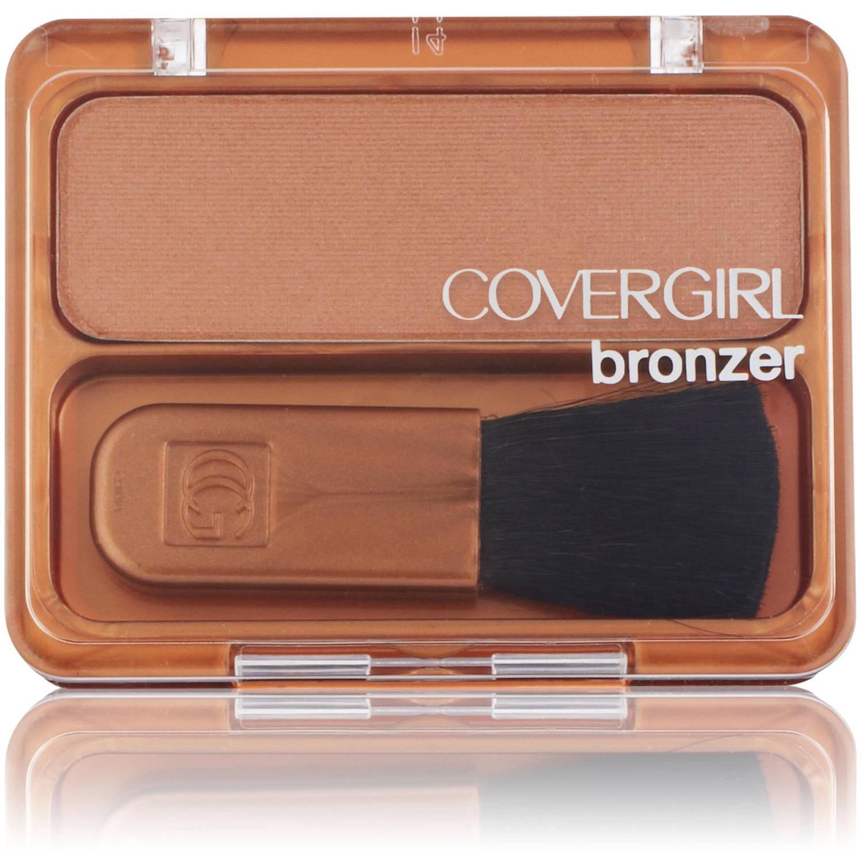 CoverGirl Cheekers Bronzer