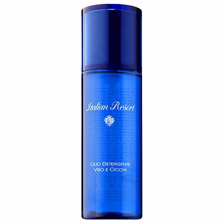 Acqua Di Parma Blu Mediterraneo Italian Resort Face and Eye Cleansing Oil