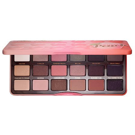 Too Faced Sweet Peach Eye Shadow Collection Palette