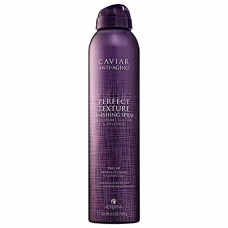 ALTERNA Haircare Caviar Anti-Aging® Perfect Texture Finishing Spray