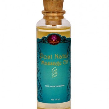 Tirta Ayu Spa Post Natal Massage Oil
