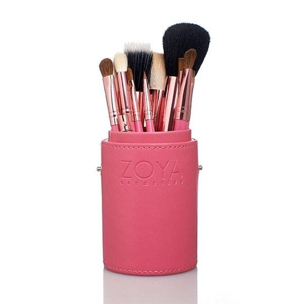 Zoya Cosmetics Brush Set 12pcs