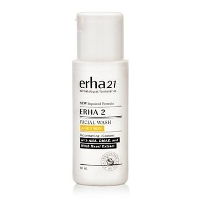 Erha ERHA 2 - Facial Wash For Oily Skin
