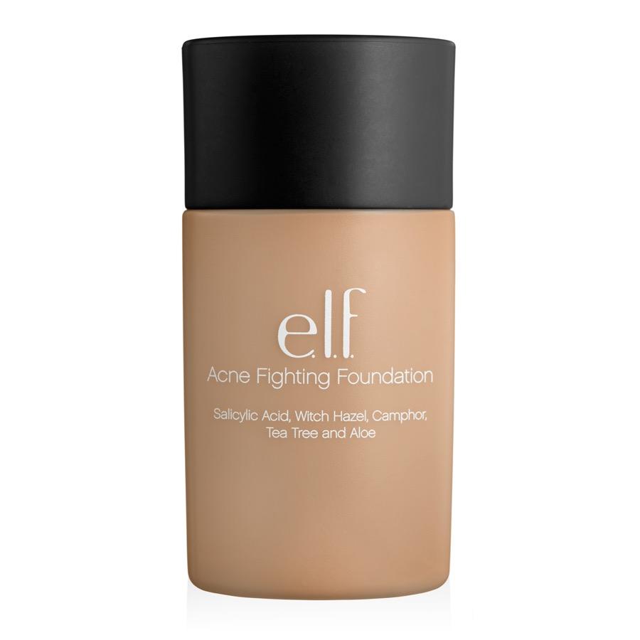 ELF Cosmetics Acne Fighting Foundation