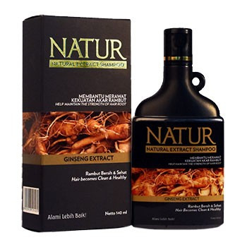 Natur Extract Hair Tonic