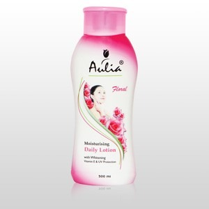 Aulia Skin Care Daily Lotion