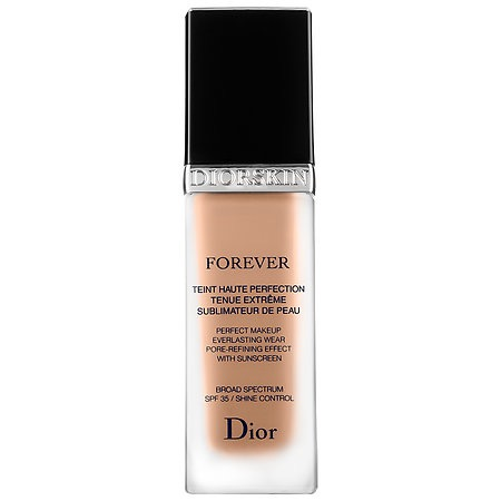 Dior Diorskin Forever Perfect Foundation Broad Spectrum SPF 35