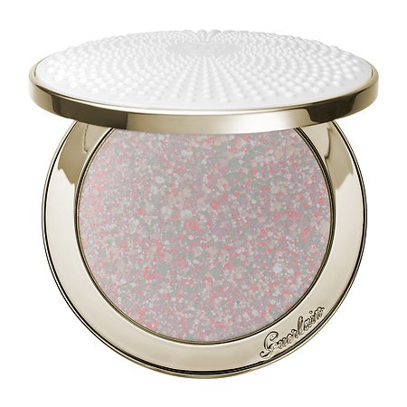 Guerlain Météorites Voyage Exceptional Compacted Pearls Of Powder