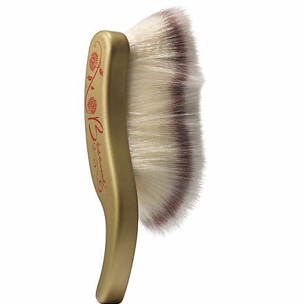 Besame Boudoir Long Hair Finishing Powder Brush