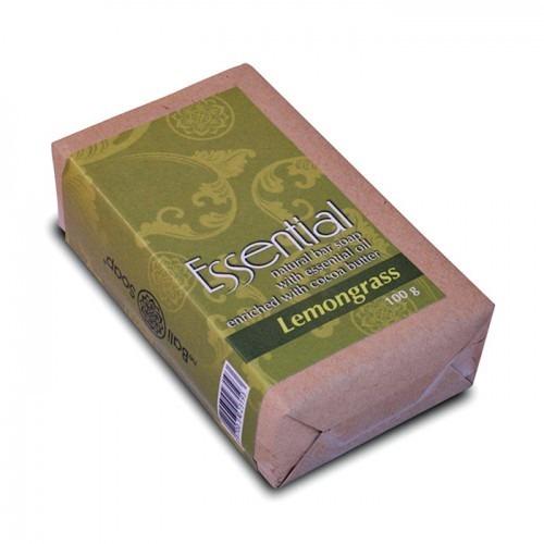 Bali Soap Single Scent Bar Soap